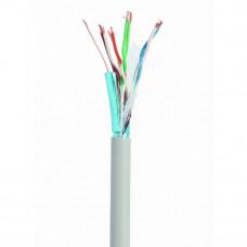 ROLA CABLU FTP GEMBIRD, Cat5e. 305m, Cupru-Aluminiu, Litat, AWG24 Servere & Retelistica