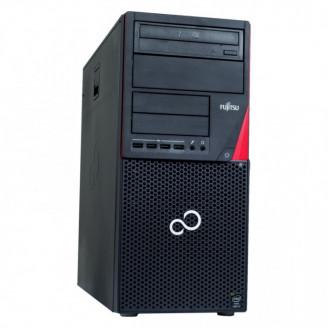 Calculator FUJITSU SIEMENS P920, Intel Core i3-4130, 3.40GHz, 4GB DDR3, 250GB SATA, DVD-RW Calculatoare