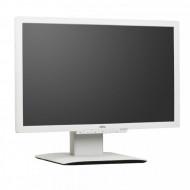 Monitor LED Fujitsu P23T-6, 23 Inch, 1920 x 1200, VGA, DVI, DisplayPort, Grad A- Monitoare & TV