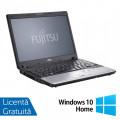 Laptop FUJITSU SIEMENS P702, Intel Core i5-3320M 2.60GHz, 8GB DDR3, 320GB SATA, 12.1 Inch + Windows 10 Home