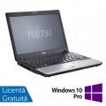 Laptop FUJITSU SIEMENS P702, Intel Core i5-3320M 2.60GHz, 8GB DDR3, 320GB SATA, 12.1 Inch + Windows 10 Pro