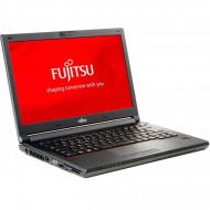 Laptop Fujitsu Lifebook E746, Intel Core i5-6300U 2.40GHz, 8GB DDR4, 120GB SSD, 14 Inch, Webcam Laptopuri