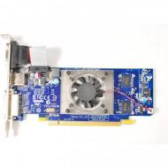 Placa Video ATI Radeon HD 6450, 1GB, HDMI, DVI, VGA, Diverse modele Calculatoare
