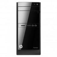 Calculator HP 110 Tower, Intel Core i5-4460 3.20GHz, 8GB DDR3, 500GB SATA, DVD-ROM Calculatoare