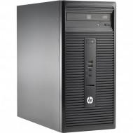 Calculator HP 280 G1 Tower, Intel Core i5-4570S 2.90GHz, 4GB DDR3, 500GB SATA, DVD-RW Calculatoare