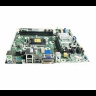 Placa de baza HP Socket 1150, Pentru HP 400G1 Tower, Fara shield, Non ATX Calculatoare