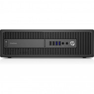 Calculator HP 800 G1 SFF, Intel Core i7-4770 3.40GHz, 16GB DDR3, 240GB SSD Calculatoare