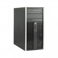 Calculator HP 8200 Tower, Intel Core i7-2600 3.40GHz, 8GB DDR3, 1TB SATA, DVD-RW Calculatoare