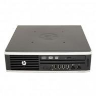 Calculator HP 8000 Elite USDT, Intel Core 2 Duo E8400 3.00GHz, 4GB DDR3, 250GB SATA Calculatoare