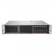 Server HP ProLiant DL380 G9 2U 2 x Intel Xeon 14-Core E5-2680 V4 2.40 - 3.30GHz, 128GB DDR4 ECC Reg, 2 x 480GB SSD + 4 x 900GB HDD SAS-10k, Raid P440ar/2GB, 4 x 1Gb Ethernet, iLO 4 Advanced, 2xSurse HS Servere & Retelistica