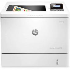 Imprimanta Laser Color HP M553DN, Duplex, A4, 38ppm, 1200 x 1200dpi, USB, Retea Imprimante
