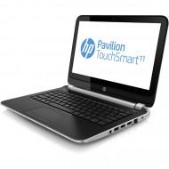 Laptop HP Pavilion TS 11, AMD A4-1250 1.00GHz, 4GB DDR3, 120GB SSD, Fara Webcam, 11.6 Inch Laptopuri