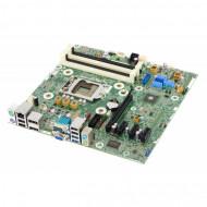 Placa de baza HP Socket 1150, Non-ATX, Pentru HP 600 G1 SFF, Fara shield Calculatoare