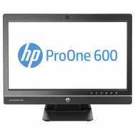 Calculator All In One HP ProOne 600 G1 21.5 Inch, Intel Core i5-4570S 2.90GHz, 4GB DDR3, 500GB SATA, DVD-ROM Calculatoare
