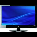 Monitor HP X22 22 inch LCD, 1920 x 1080, DVI, VGA, Widescreen, Grad A-