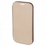 Husa Flip HAMA Diary Case HTC ONE M8 Gold Software & Diverse