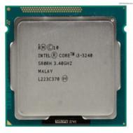 Procesor Intel Core i3-3240 3.40GHz, 3MB Cache, Socket 1155 Calculatoare