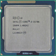 Procesor Intel Core i5-3570K 3.40GHz, 6MB Cache, Socket 1155 Calculatoare