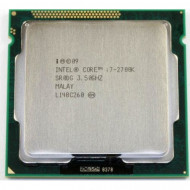 Procesor Intel Core i7-2700K 3.50GHz, 8MB Cache, Socket 1155 Calculatoare