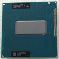 Procesor Intel Core i7-3740QM 2.70GHz, 6MB Cache, Socket  FCBGA1224, FCPGA988 Laptopuri