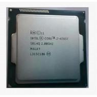 Procesor Intel Core i7-4765T 2.00GHz, 8MB Cache, Socket 1150 Calculatoare