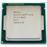 Procesor Intel Core i7-4770 3.40GHz, 8MB Cache, Socket 1150 Calculatoare