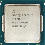 Procesor Intel Core i7-6700 3.40GHz, 8MB Cache, Socket 1151 v1 Calculatoare