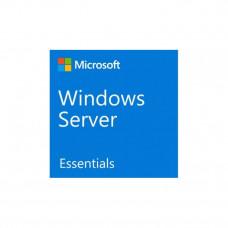 Windows Server Essentials 2019, 64bit, English, 1pk DSP OEI, DVD, 1-2CPU Software & Diverse