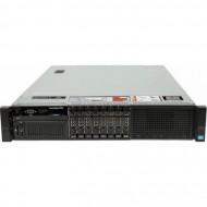 Server Dell PowerEdge R720, 2x Intel Xeon Hexa Core E5-2640 2.50GHz - 3.00GHz, 128GB DDR3 ECC, 2 x 600GB SAS/10K + 4 x 900GB HDD SAS/10K + 2 X 1.2TB SAS/10K HDD, Raid Perc H710 mini, Idrac 7, 2 surse HS Servere & Retelistica