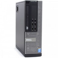 Calculator Barebone Dell Optiplex 9020 SFF, Placa de baza + Carcasa + Cooler + Sursa Calculatoare