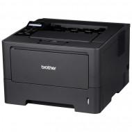 Imprimanta Laser Monocrom Brother HL-5470DW, Duplex, A4, 38ppm, 1200 x 1200dpi, Wireless, USB Imprimante