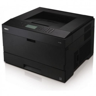 Imprimanta Laser Monocrom DELL 3330DN, Duplex, Retea, 40 ppm, 1200 x 1200 dpi, USB Imprimante