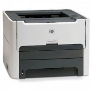 Imprimanta HP LaserJet 1320dn, Monocrom, Retea, Duplex, 22 ppm, USB Imprimante