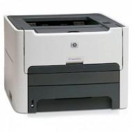 Imprimanta Laser Monocrom HP LaserJet 1320d, Duplex, A4, 22 ppm, 1200 x 1200dpi, Parallel, USB, Toner Nou 2.5k Imprimante