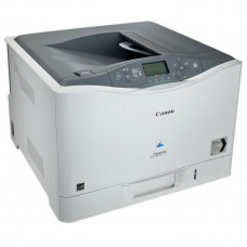 Imprimanta Laser Color Canon i-SENSYS LBP7750CDN, Duplex, A4, 30ppm, 600 x 600dpi, Retea, USB, Fara Cartuse Imprimante