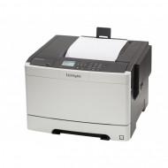 Imprimanta Laser Color Lexmark CS410dn, Duplex, A4, 30ppm, 1200 x 1200 dpi, USB, Retea Imprimante