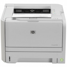Imprimanta Laser Monocrom HP LaserJet P2035, A4, 30ppm, 600 x 600, USB, Toner Nou 2.3K Imprimante