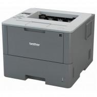 Imprimanta Laser Monocrom Brother HL-L6250DN, Duplex, A4, 46ppm, 1200 x 1200, USB, Retea Imprimante
