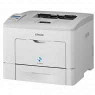 Imprimanta Laser Monocrom Epson M400DN, Duplex, A4, 45ppm, 1200 x 1200dpi, Retea, USB Imprimante
