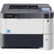 Imprimanta Laser Monocrom Kyocera ECOSYS P3045dn, Duplex, A4, 47ppm, 1200 x 1200dpi, USB, Retea Imprimante