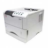 Imprimanta Laser Monocrom Kyocera FS-1920N, A4, 29ppm, 2400 x 600, Retea, USB, Parallel Imprimante