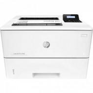 Imprimanta Noua Laser Monocrom HP LaserJet Pro M501dn, Duplex, A4, 43ppm, 600 x 600dpi, USB, Retea Imprimante