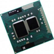 Procesor Laptop Intel Core i5-560M Gen 1, 2.66GHz (Up to 3.2GHz), 3 MB Cache, DDR3 1066 MHz Laptopuri