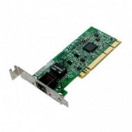 Placa de retea 10/100/1000, Low Profile, Diverse modele, PCI Calculatoare
