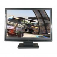 Monitor Iolair M2BABW, 22 Inch LCD, 1680 x 1050, VGA, Fara picior Monitoare & TV