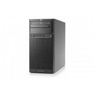 Server HP ProLiant ML110 G7 Tower, Intel Core i3-2120 3.30GHz, 16GB DDR3 ECC, RAID P212/256MB, 2 x HDD 2TB SATA, DVD-ROM, PSU 350W Servere & Retelistica