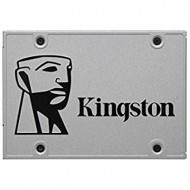 "SSD Kingston SA400S37, 480GB, 2.5"", SATA III, 450/500 MBps Calculatoare"