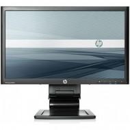 Monitor HP LA2006X, 20 Inch LED, 1600 x 900, VGA, DVI, DisplayPort, USB, Grad B Monitoare & TV
