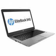 Laptop HP Elitebook 840 G2, Intel Core i5-5200U 2.20GHz, 8GB DDR3, 120GB SSD, 14 Inch, Grad B Laptopuri