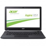 Laptop Acer Aspire ES1, Intel Celeron N3350M 1.10-2.40GHz, 4GB DDR3, 120GB SSD, 15.6 Inch, Webcam, Tastatura Numerica, Baterie consumata Laptopuri